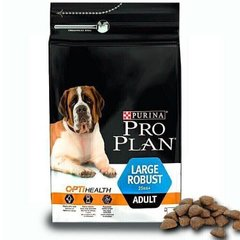 Purina Pro Plan LARGE Robust Adult - корм для собак крупных пород (курица) - 14 кг